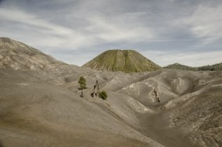 Lautan Pasir Bromo
