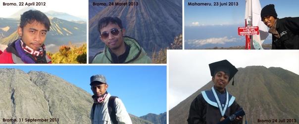 my adventure (M.Khoirur Roziqin)