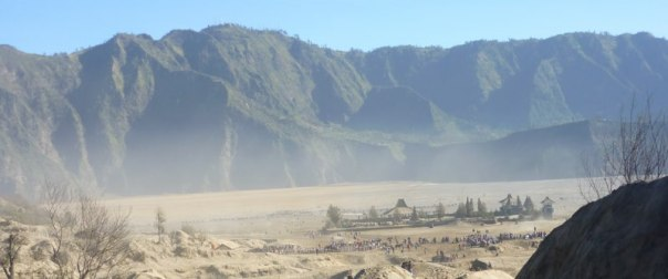 Pegunungan Pananjakan